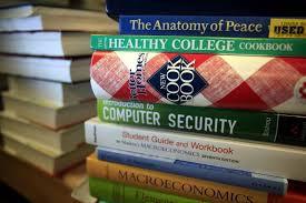 Textbooks to Cookbooks