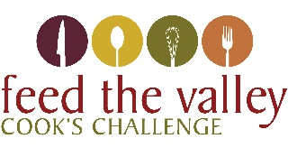 Feed the Valley Cook's Challenge