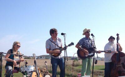 Barrels & Bluegrass