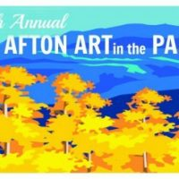 Afton Art in the Park