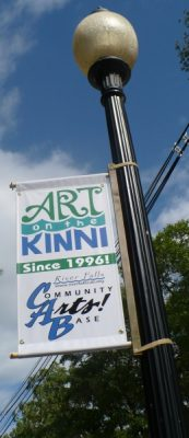 Art on the Kinni