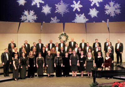 The Phipps Festival Chorus Holiday Concerts
