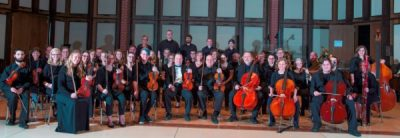St. Croix Valley Symphony Orchestra