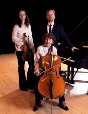 St. Croix Piano Trio