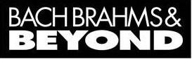 Bach Brahms & Beyond