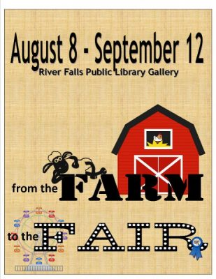From the Farm to the Fair Gallery Exhibit