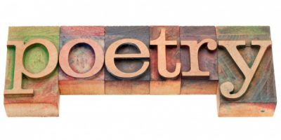 Poetry Reading - Freya Manfred and Thomas R. Smith