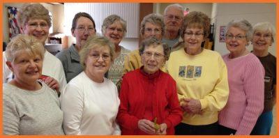 Open House for New Senior Center in Bayport
