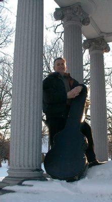 Live Irish Music: Barry Nelson