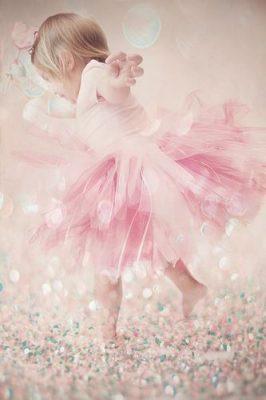 Twinkle Toes Preschool Dance Class
