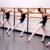 Vaganova Method Russian Ballet for Intermediate
