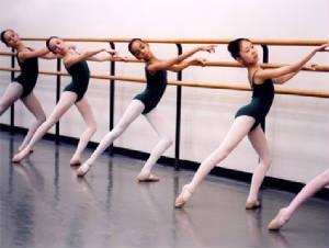 Vaganova Method Russian Ballet for Intermediate
