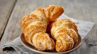 Croissants 101