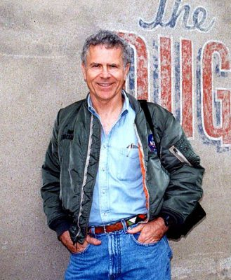 Homer Hickam Author Talk