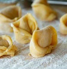Hands-On Stuffed Pasta