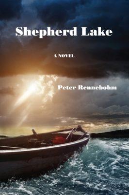 Shepherd Lake - Peter Rennbohm