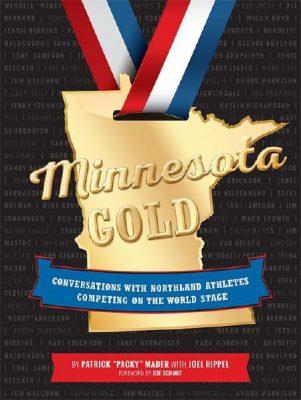 Minnesota Gold - Patrick Mader