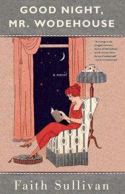 Good Night, Mr. Wodehouse - Faith Sullivan