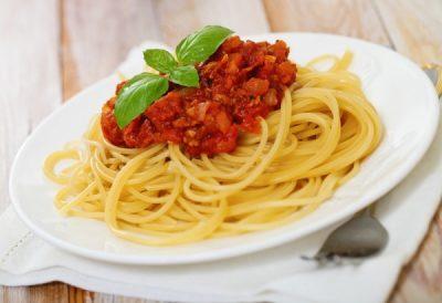 Hands-On Pasta