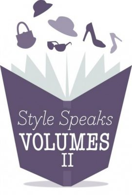 Style Speaks Volumes II