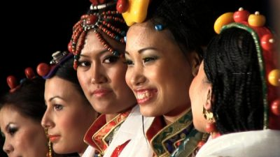 Miss Tibet: Beauty in Exhile, presented by the Marine Film Society