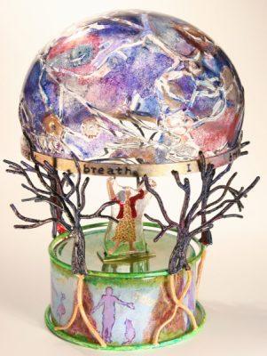 The Jewish Women Artists' Circle Community Forum