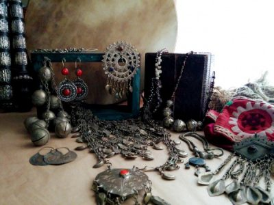 Trunk Show at The Eye