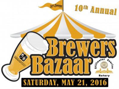 10th Annual Brewers Bazaar