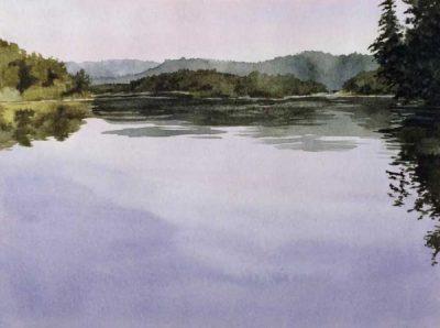 Watercolor Jumpstart