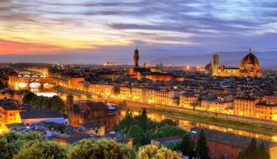 Flavors of Florence