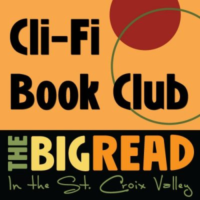 "Cli-Fi Book Club: ""I'm With The Bears: Short Stories from a Damaged Planet"""