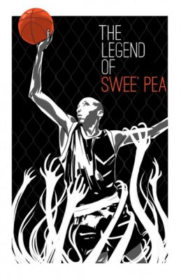 THE LEGEND OF SWEE'PEA: Marine Documentary Night
