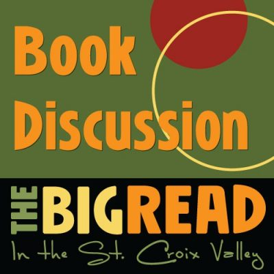 """""""Of Mice and Men"""" Book Discussion at Valley Branch Library"""