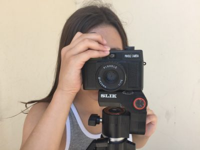 Exploring Photography 1: Ages 8+