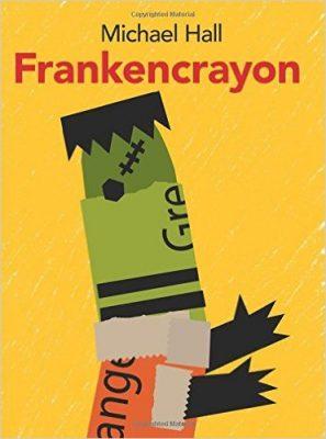 Frankencrayon - Michael Hall