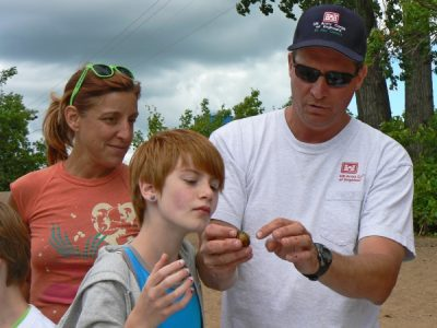 Deluxe River Exploration - Ages 9-12