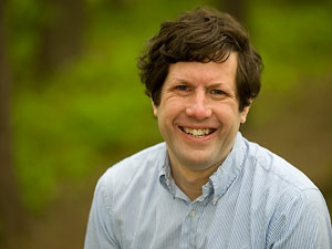 Stephen Polasky: Accounting for Nature, Incorporating the Value of Nature in Economic Decisions