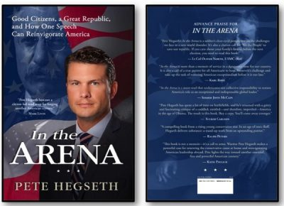 In the Arena - Pete Hegseth