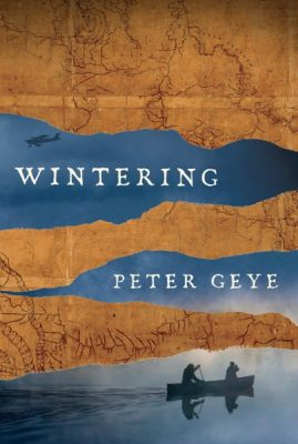 Literary Happy Hour with Peter Geye
