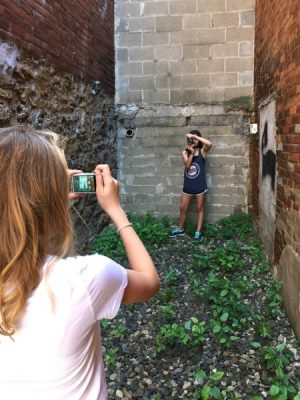 Exploring Photography 3: Ages 8+