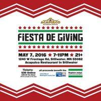 Fiesta de Giving