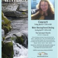 Benefit Concert for the Waters