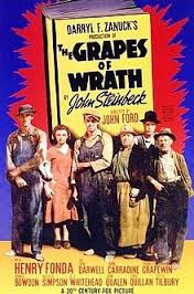 """Film Screening of """"The Grapes of Wrath"""""""