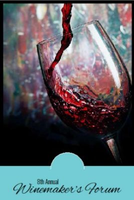 8th Annual WineMaker's Forum