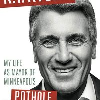 Literary Happy Hour with R.T. Rybak