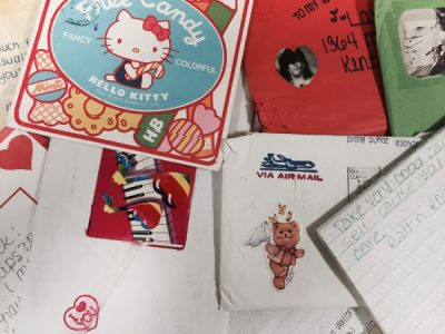 Pen Pals Program For Teens Snail Mail Style