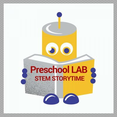 Preschool Lab - STEM Storytime