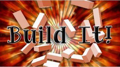 Build It - LEGO bricks + more!