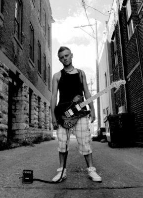 Live Music: Marcus Lere