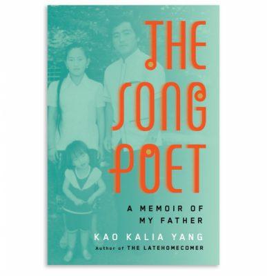 Writers on Writing with Kao Kalia Yang